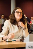 EU/Mercosur Ministerial meeting, Brussels, 11/06/2015