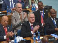 3e conférence internationale sur le financement pour le développement, Addis-Abeba, 13-16/07/2015