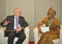 3rd International conference on financing development, Addis-Abeba, 13-16/07/2015