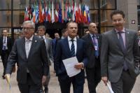 Eurozone Summit, 12/07/2015
