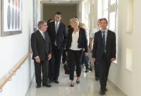 Citizens' Dialogue in Valletta with Corina Creţu and Karmenu Vella