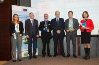 High level conference 'Lessons learned for public health from the Ebola outbreak in West Africa', and award ceremony of the European Health Prize, Mondorf-les-Bains, 12/10/2015