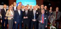 2015 European Broadband Award Ceremony and B-Day: Broadband 2020 and Beyond Conference