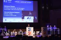 Enterprise 2020 Summit - Launch of the European Pact for Youth