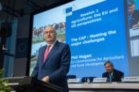 EU agricultural outlook conference, Brussels, 01-02/12/2015