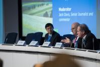 EU agricultural outlook conference, Brussels, 01-02/12/2015