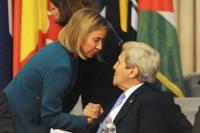 Participation of Federica Mogherini, Vice-President of the EC, in the ministerial meeting of the Small Group of the Global Coalition to Counter ISIL
