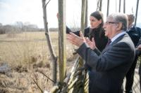 Visit of Karmenu Vella, Member of the EC, to Slovenia