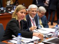Participation of Federica Mogherini, Vice-President of the EC, and Johannes Hahn, Member of the EC, in the Foreign Affairs Council