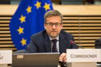 Participation of Carlos Moedas, Member of the EC, in the opening of the SESAME Council meeting