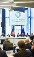 Brussels Conference on Afghanistan, 04-05/10/2016 (1st day)