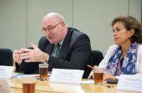 Visit by Phil Hogan, Member of the EC, to Hong Kong