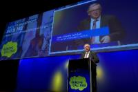 Participation of Jean-Claude Juncker, President of the EC, in the 'EU&ME' Summit