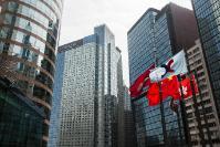 Marchés des capitaux, centre financier et bourse de Hong Kong, Chine