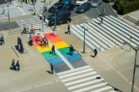 Journée mondiale contre l'homophobie, la transphobie et la biphobie - Idaho 2017