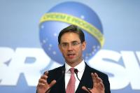Visit by Jyrki Katainen, Vice-President of the EC, to Brazil