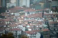 Vues générales d'Ankara