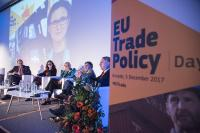 European Trade Policy Day Conference