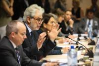 Participation of Christos Stylianides, Member of the EC, at the Conference on Quality and Capacity in Humanitarian Health