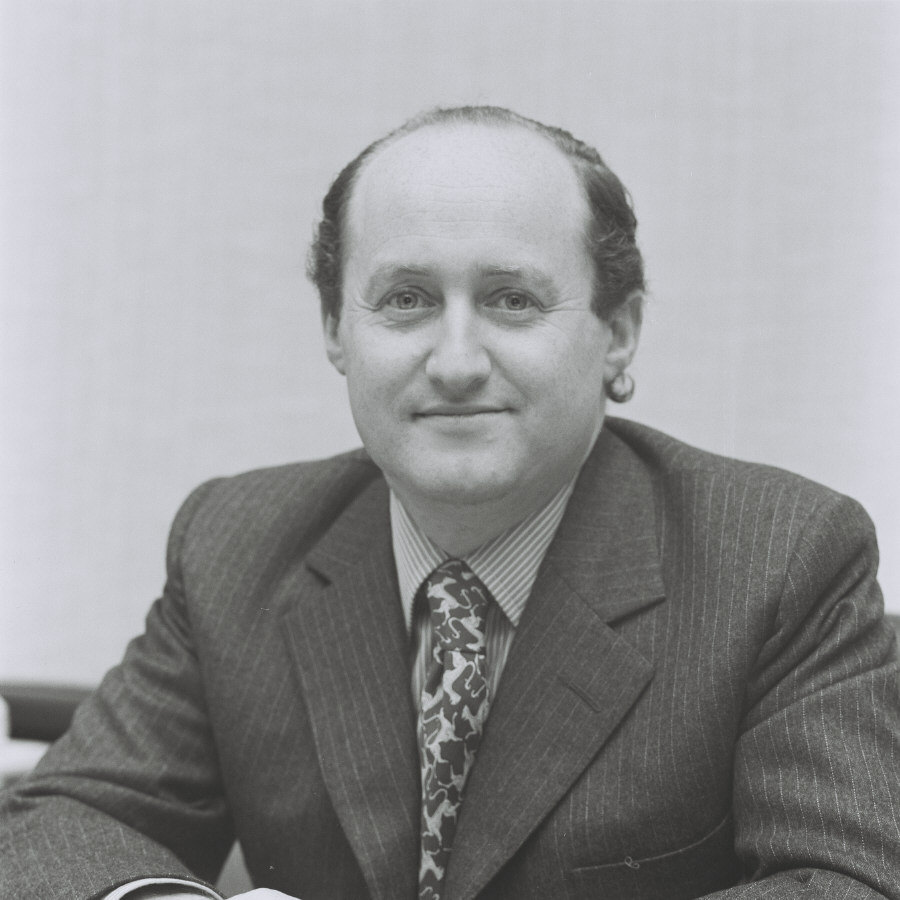 Christopher Tugendhat, Member of the CEC