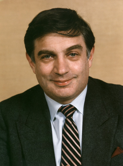 Peter Sutherland, Member of the CEC