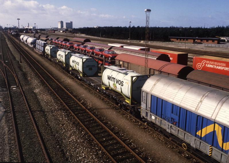Transport 2001