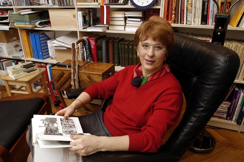Sandra Kalniete