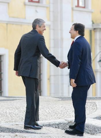 EU/Russia Summit, 26/10/2007