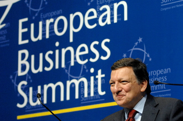 6th European Business Summit