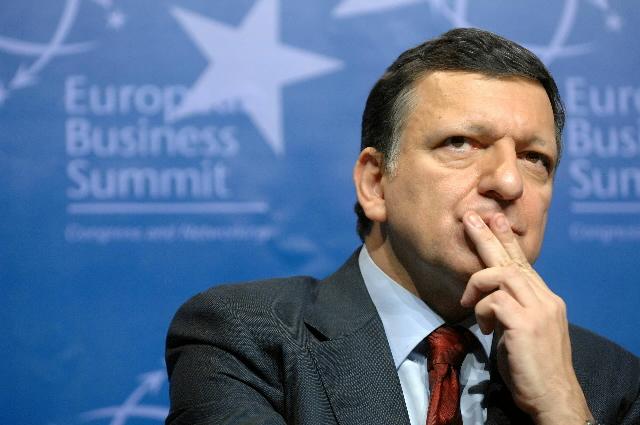 6th European Business Summit