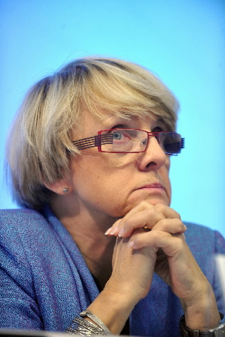 Participation of Danuta Hübner, Member of the EC, to the