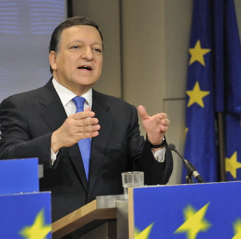 Press conference by José Manuel Barroso, President of the EC, prior to the G20