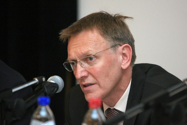 Participation of Janez Potocnik, Member of the EC, at the Knowledge for Growth (K4G) conference