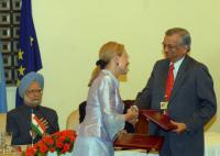 EU/India Summit, 06/11/2009