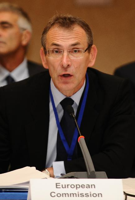Participation of Andris Piebalgs, Member of the EC, at the Third Voluntary Replenishment Pledging Conference of the Global Fund to fight AIDS, Tuberculosis and Malaria, in New York