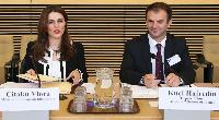 Launch of the EU/Kosovo Structured Dialogue on the Rule of Law
