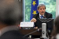 Participation of Dacian Cioloş, Member of the EC, at the ENPARD conference on Strategic Modernisation of Agriculture in EU Neighbourhood countries