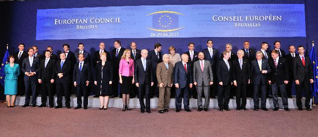 Brussels European Council, 28-29/06/2012