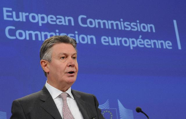 Press conference by Karel De Gucht, Member of the EC, on the EC proposal to open negotiations for a Free Trade Agreement with Japan
