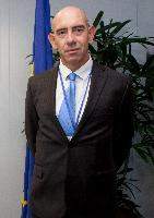 Visit of Pascal Savouret, Executive Director for the CFCA, to the EC