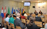 Visit of Kristalina Geogieva, Member of the EC, to Slovakia