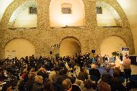 Citizens' Dialogue in Naples with László Andor