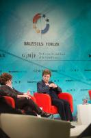 Participation of Kristalina Georgieva, Member of the EC, at the Brussels Forum 2013