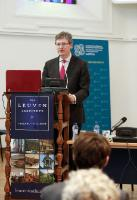 Participation of László Andor, Member of the EC, at the Conference on the Social Investment package