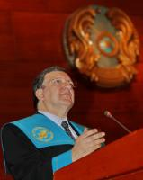 Visit of José Manuel Barroso, President of the EC, to Kazakhstan