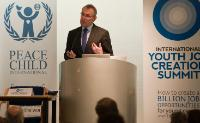 Participation of Andris Piebalgs, Member of the EC, at the International Youth Job Creation Summit, organised in London