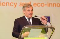 Visit of Antonio Tajani, Member of the EC, to Vietnam