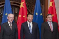 EU/China Summit, 21/11/2013
