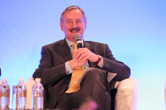 Participation of Siim Kallas, Vice-President of the EC, at the EU-ASEAN Aviation Summit, Singapore, 11-12/02/2014