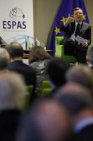 Participation of José Manuel Barroso, President of the EC, in the European Strategy and Policy Analysis System Conference 2014
